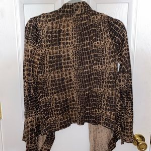 Kenneth Cole Sweaters - Kenneth Cole Cardigan